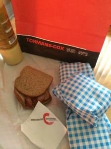 Ontbijtpakket Tormans